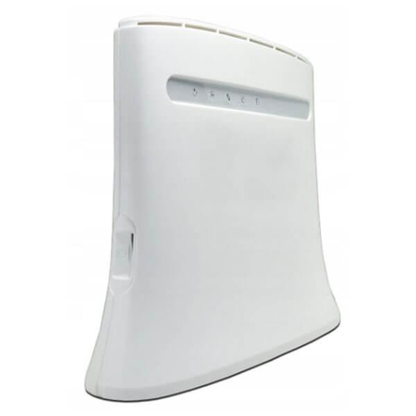 مودم روتر بی سیم 4G زد تی ای مدل LTE MF283